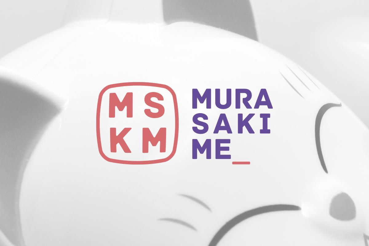 Marca visual para Murasakime